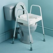 Cosby Toilet Aid essential aids